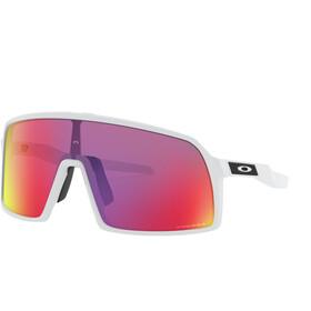 Oakley Sutro S Sunglasses, wit/violet
